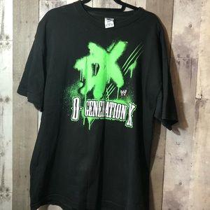 Other - D-Generation X T-shirt